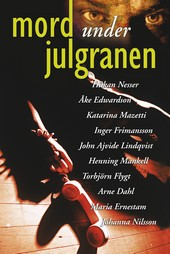 Mord under julgranen © Semic Verlag
